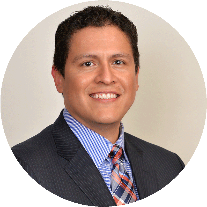 F Daniel Medrano Katy Primary Care